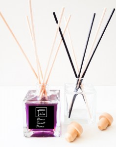 Sweet Home Reed Diffuser DIY Μπαμπού Sticks