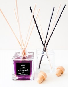 Reed Diffuser DIY Moments Of Pleasure Μπαμπού Sticks